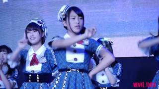 Day 2 Show 1 ]] Team 8 - Oogoe Diamond (Nanami-focused) 2日目第1ラ...