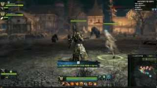 Kingdom Under Fire II Online Official Trailer New Mission Gameplay 2012