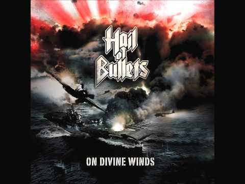 Hail of Bullets - Guadalcanal (On Divine Winds)