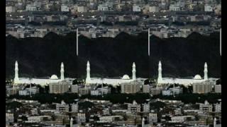 صلاة الفجر من المدينة المنورة للقارئ الشيخ عمر القزابري