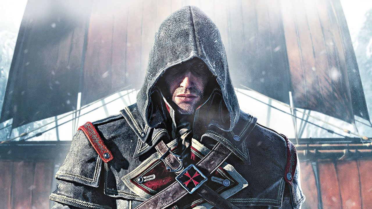 Assassin's Creed Rogue por mediafire