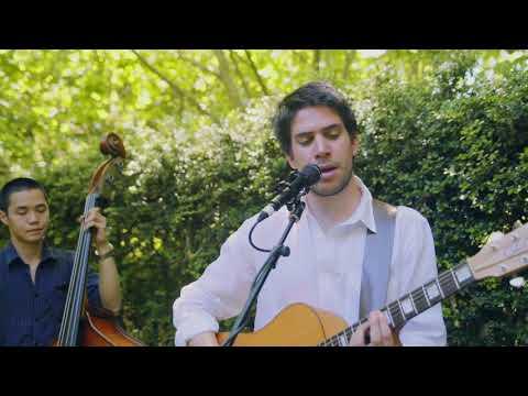 Isaiah Chuppa Band - Traditional Hebrew Songs