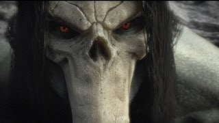 Darksiders II - Death Strikes Part I (Official UK)