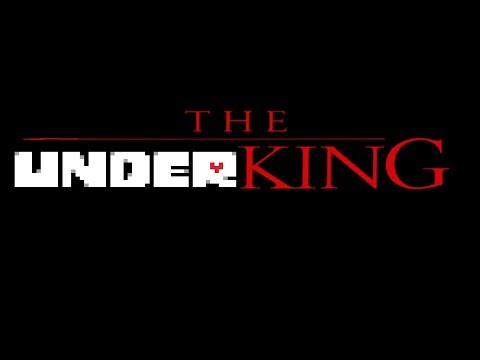 """UnderKing """"I Can't Wait To Be King"""" Colored Animatic"""