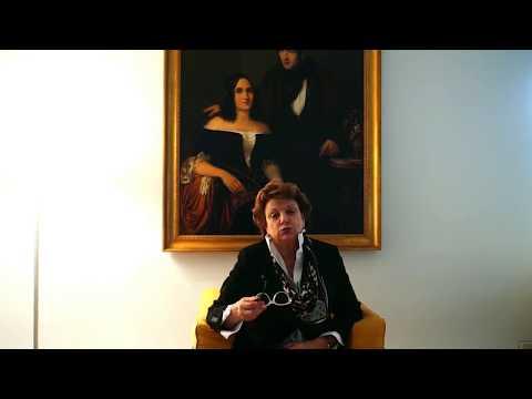 Gabriella Belli racconta JOHN RUSKIN. Le Pietre di Venezia