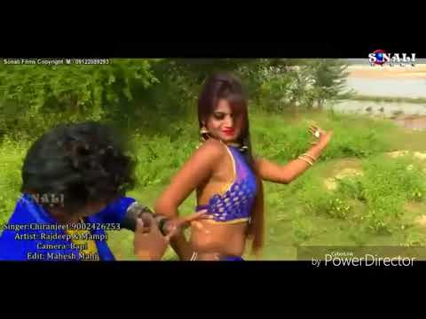 Jabse Tuje Deka Dil Ko New Purulia Hd Video