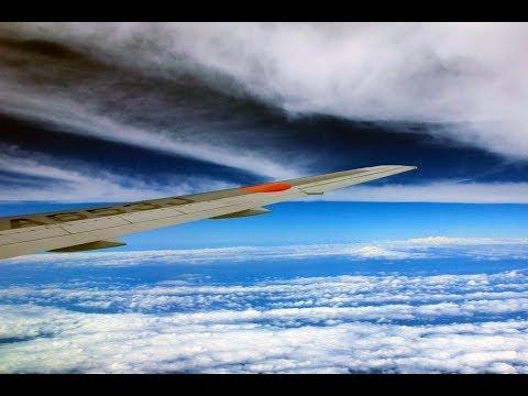 Japan Airlines 767 Narita - Kuala Lumpur Flight Experience