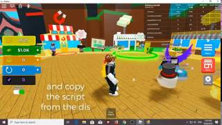 *WORKING* ROBLOX HACK/SCRIPT : MAGNET SIMULATOR ✅ AUTO FARM/ AUTO SELL