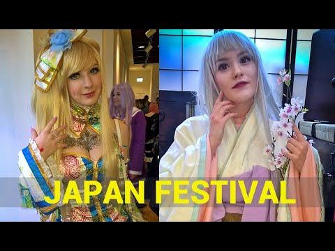 Japan  Festival 2018 Berlin