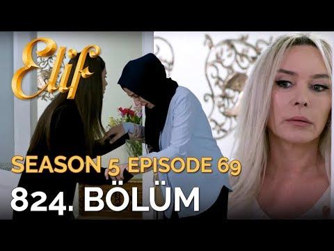 Elif 824. Blm | Season 5 Episode 69