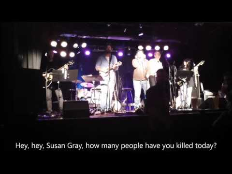 Paddy's Underground Party People: The Ballad of Susan Gray mp3