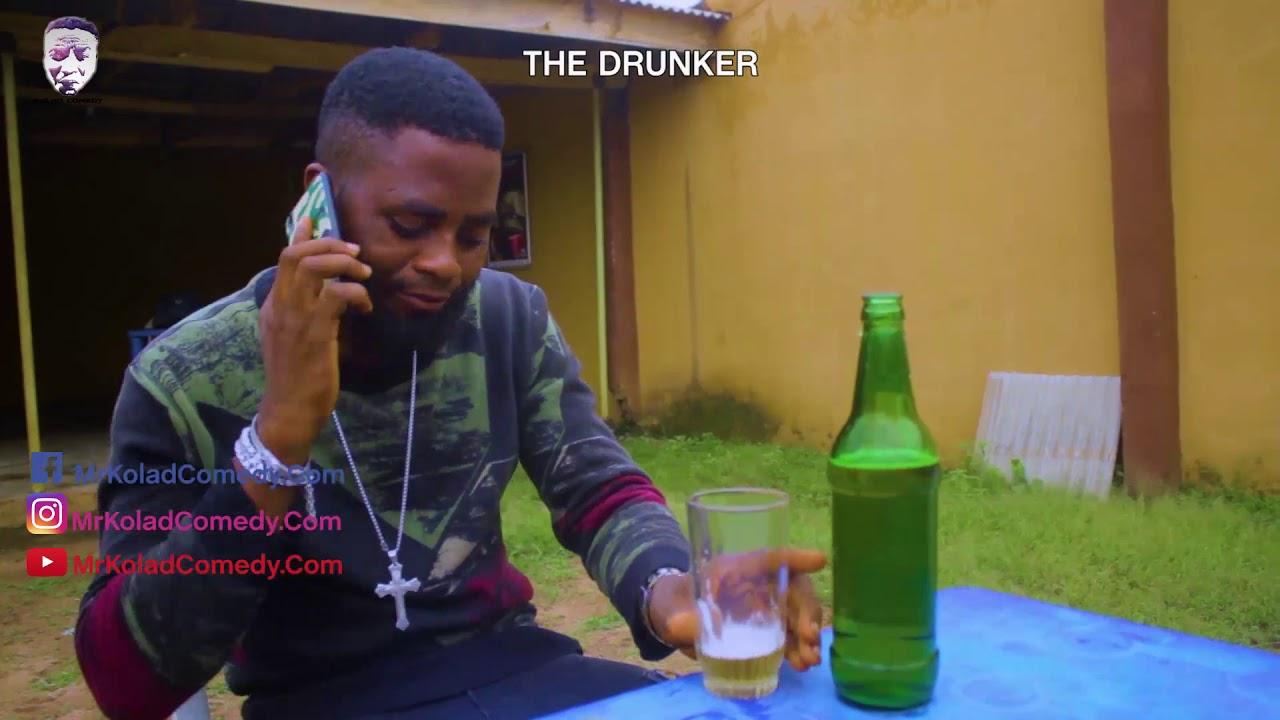 Download Mrkolad comedy the drunker