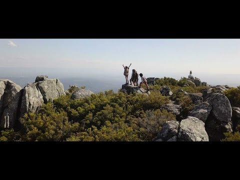 O Centro de Portugal e a Natureza - Ruben Alves