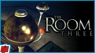 The Room Three Part 10 | Puzzle Game | PC Version Gameplay Walkthrough