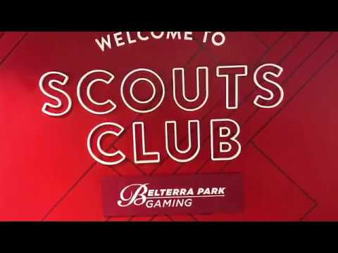 Inside the Cincinnati Reds Scouts Club