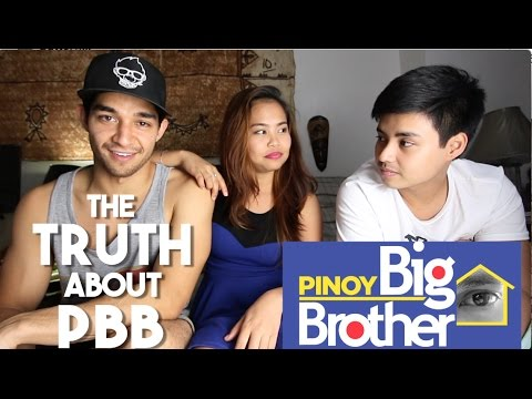 What Life is Really Like in the PBB House (f. Baninay, Jesi)