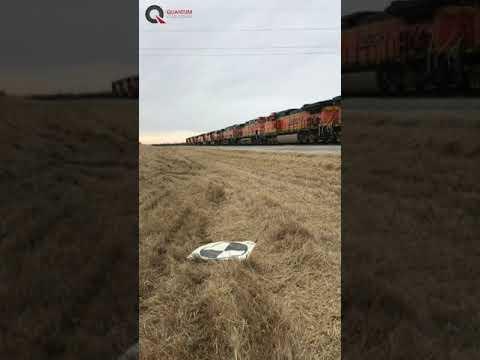 Drone Topo GCP Location