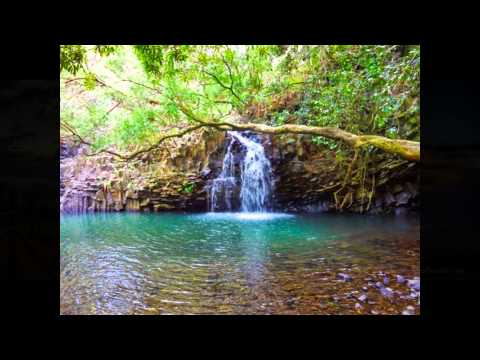 Islands of Maui County