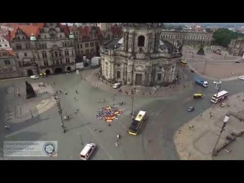 "IDRL Skyview ""Reanimation in Dresden"""