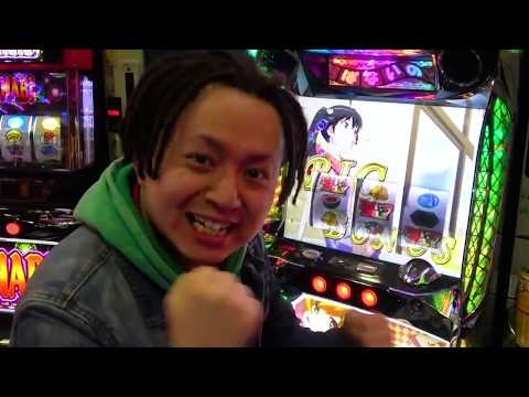 Pachinko and Slot in Belle City Kawasaki, Japan 【WAKUBAKU】