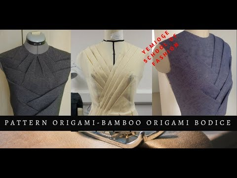 Download Pattern Origami