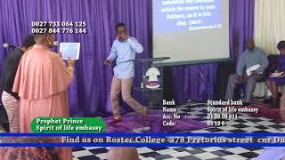 Prophet Prince Adjei