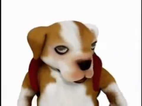 Animales Animados Cantan  Factor X (ORIGINAL Version)