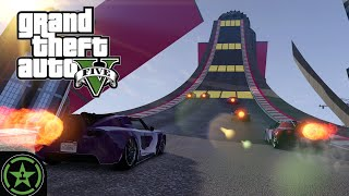 GTA V With the Community - Live Gameplay