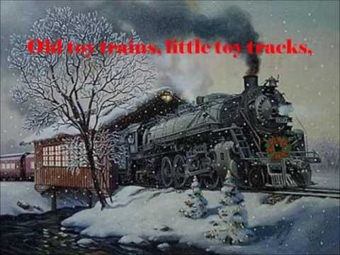 Old Toy Trains - The Statler Brothers
