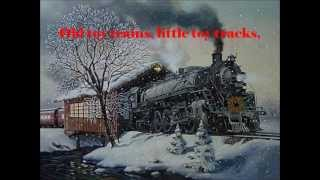 Watch Statler Brothers Old Toy Trains video