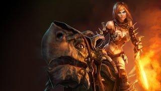 Golden Axe: Beast Rider Gameplay