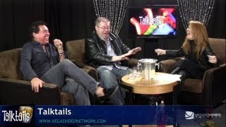 Talktails #059: Is Vegas a Good Place for Musicians?