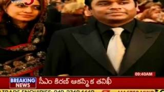 Famous music composer ar rahman biography (tv5) - part 03