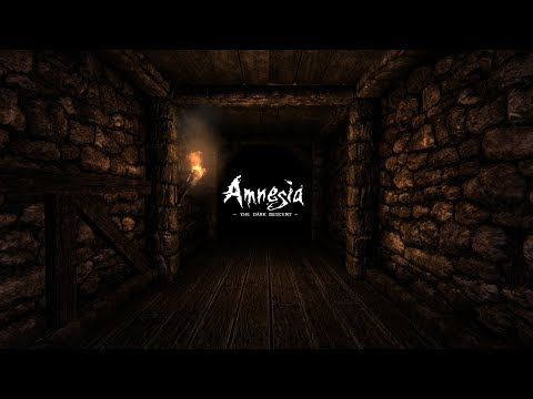 Amnesia: The Dark Descent #1 (хнык-хнык)