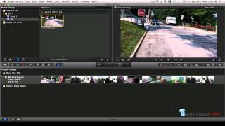 How to Import iMovie Projects into Final Cut Pro X