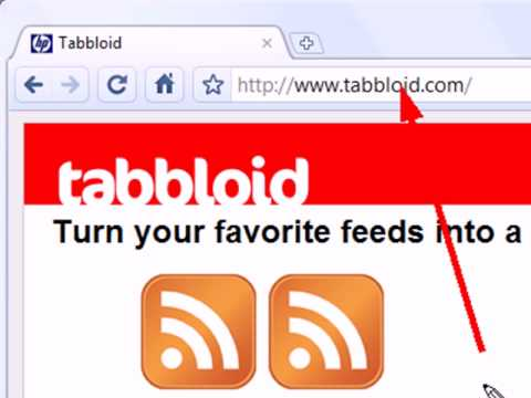 RSS Feed Aggregator: Tabbloid Review