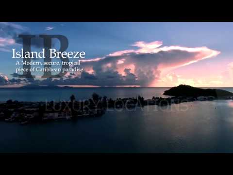 Island Breeze, Jolly Harbour, Antigua by Luxury Locations Real Estate Antigua