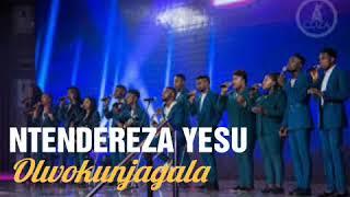 Ntendereza Yesu Olwokunjagala Luganda Song