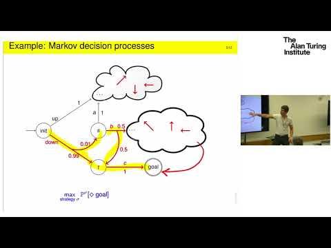 Fast learning of small strategies: Jan Křetínský, Technical University of Munich