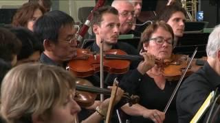 Les musiciens de l 39 Orchestre National de Lille
