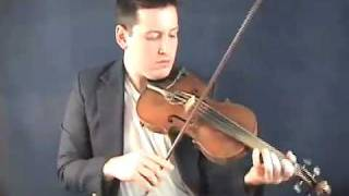 IRISH FIDDLE LESSON - THE MASON