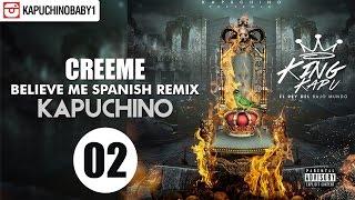 Creeme [Audio] - Kapuchino [Track 2]
