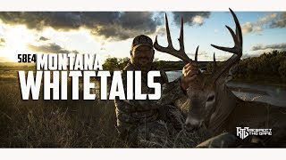"""Montana Whitetails"" l S8E4"