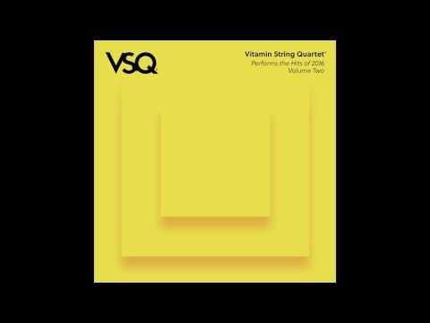 Chandelier - Vitamin String Quartet   Shazam