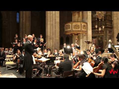 Magnificat - C.P.E. Bach - San Simpliciano, Milano