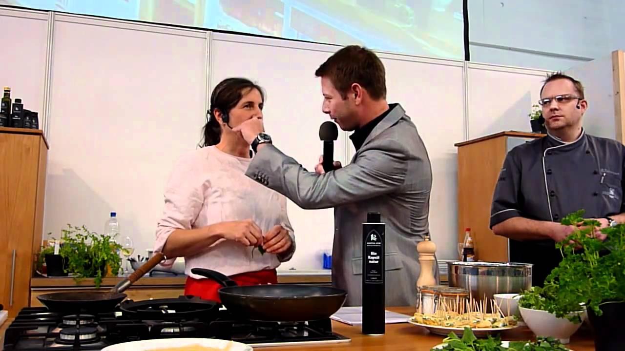 Kulinaria Messe Pirmasens Teil 5 Event Kochen Clips Von Carly Auf