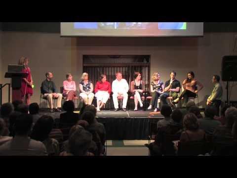 Lyme Disease Question and Answer (Segment 1) with the Stram Center Staff June 2013