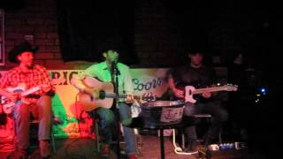 "Honky Tonk Happy Hour w/ Clay Welch - ""Drivin"
