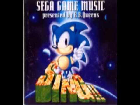SING!! SEGA Game Music - BURNIN' LOVE ~ Image from After Burner