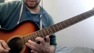 Metallica - Astronomy Guitar Cover